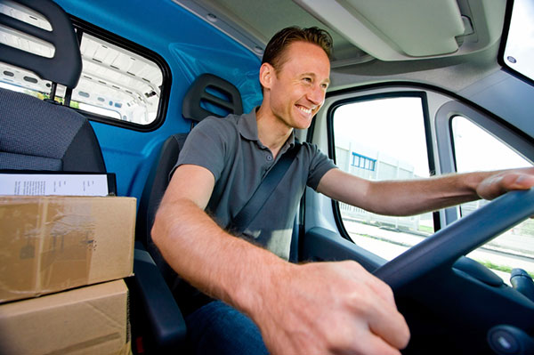 Packing and Shipping services
